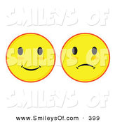 164x175 Royalty Free Sad Face Stock Smiley Designs