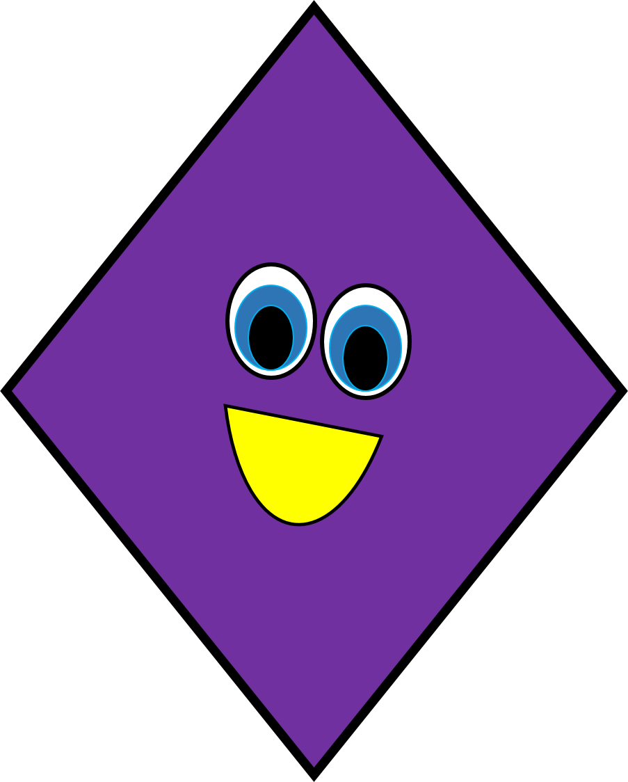 903x1124 Smiley Clipart Triangle