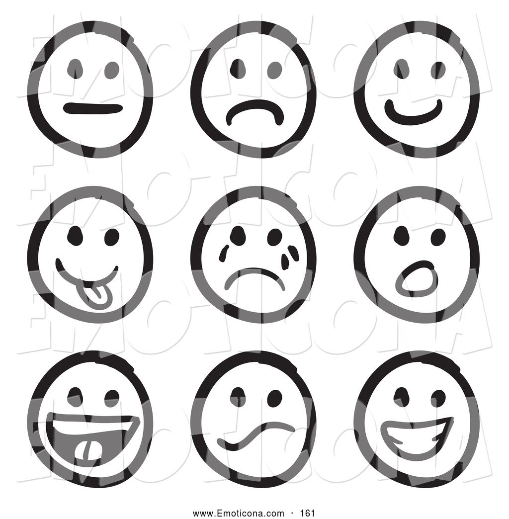 1024x1044 Royalty Free Sad Face Stock Emoticon Designs