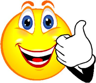 390x336 Smiley Face Clip Art Clipart Panda