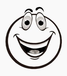 236x269 Free Smiley Face Coloring Pages For Kids Places To Visit