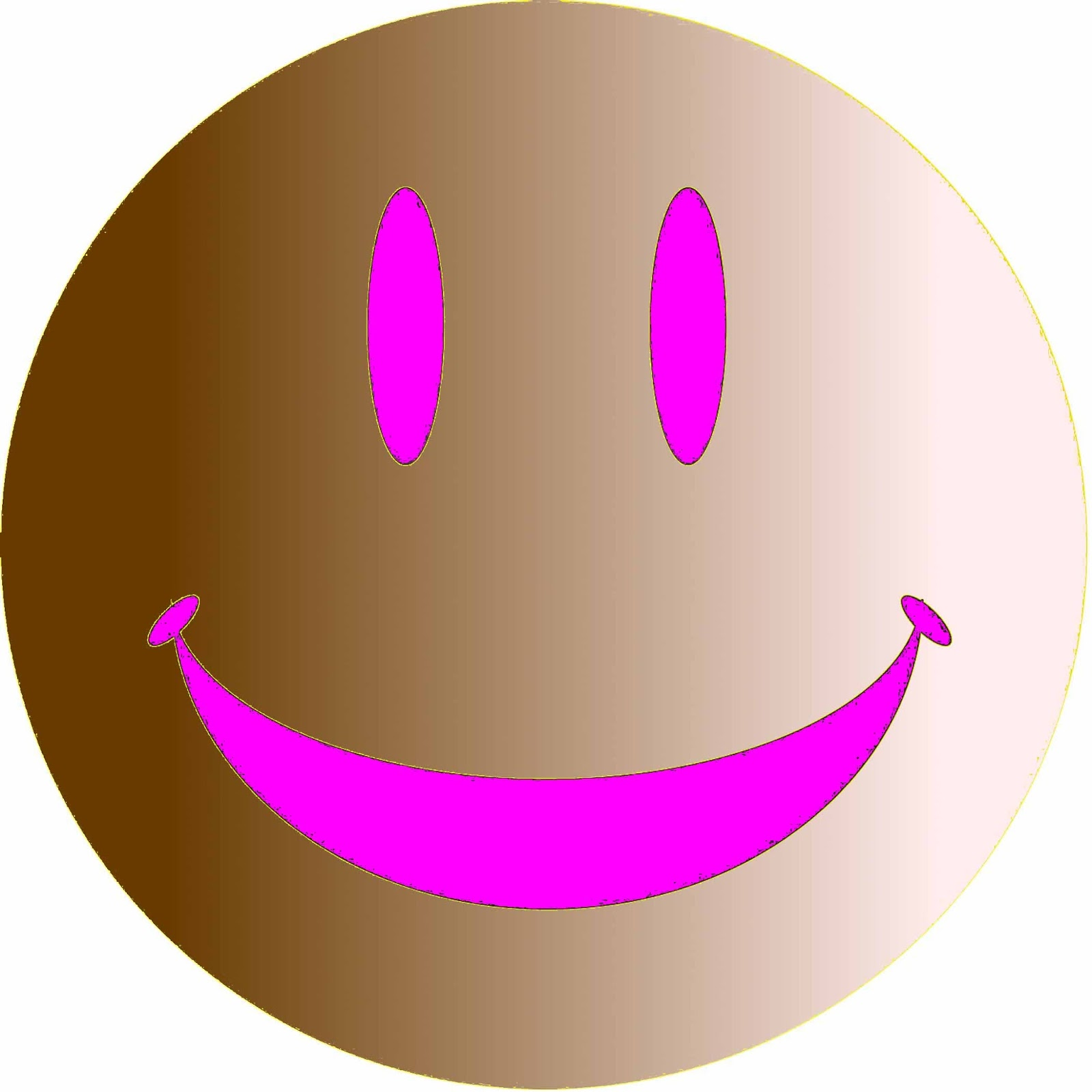 1600x1600 Happy Face Clip Art Images Black And White