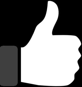 282x297 Thumbs Up Thumb Clip Art Clipart 2 2