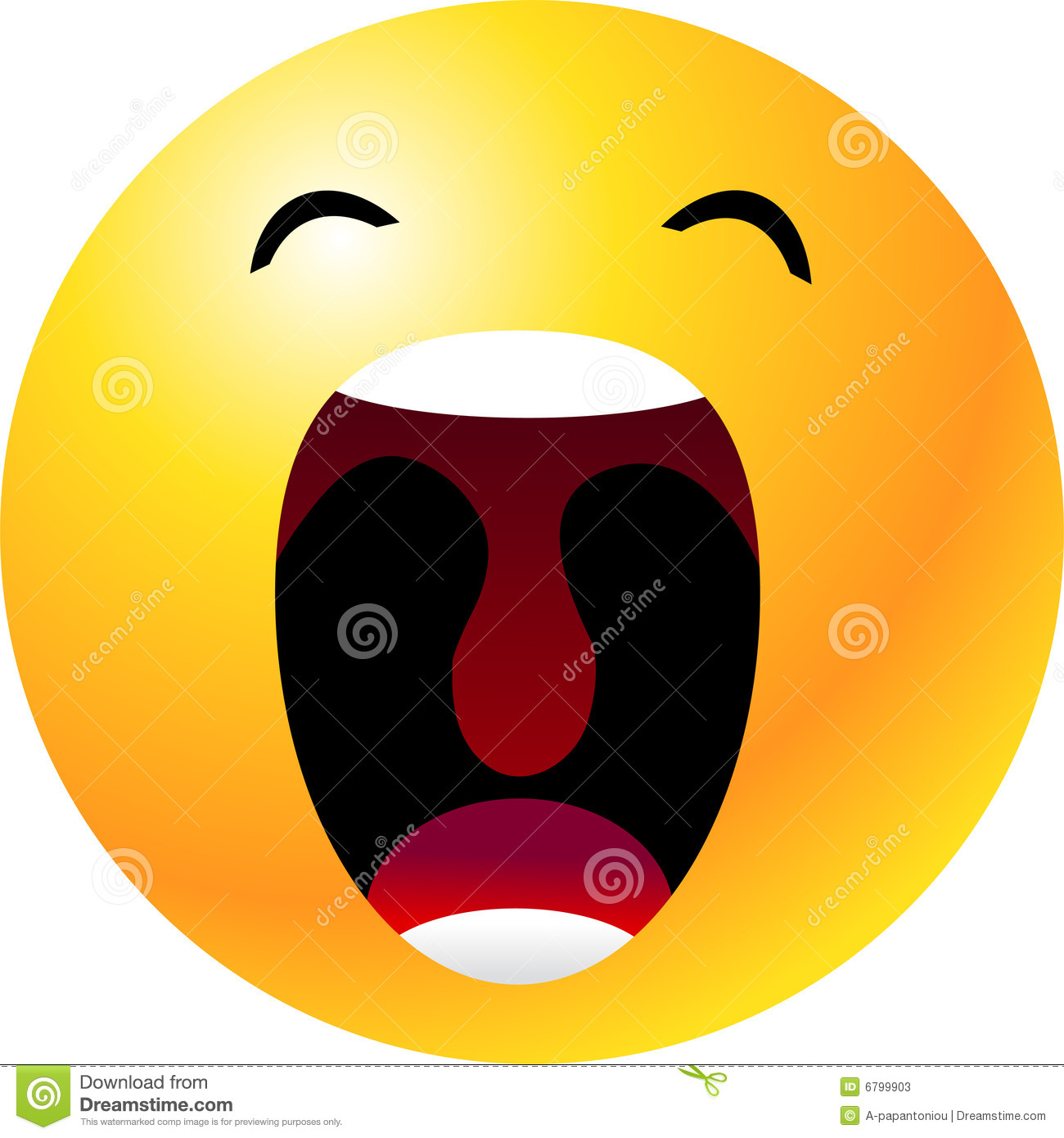 1300x1390 Faces Of Different Smiley Emotions Clip Art Cliparts