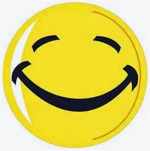 304x307 Free Clip Art Smiley Face