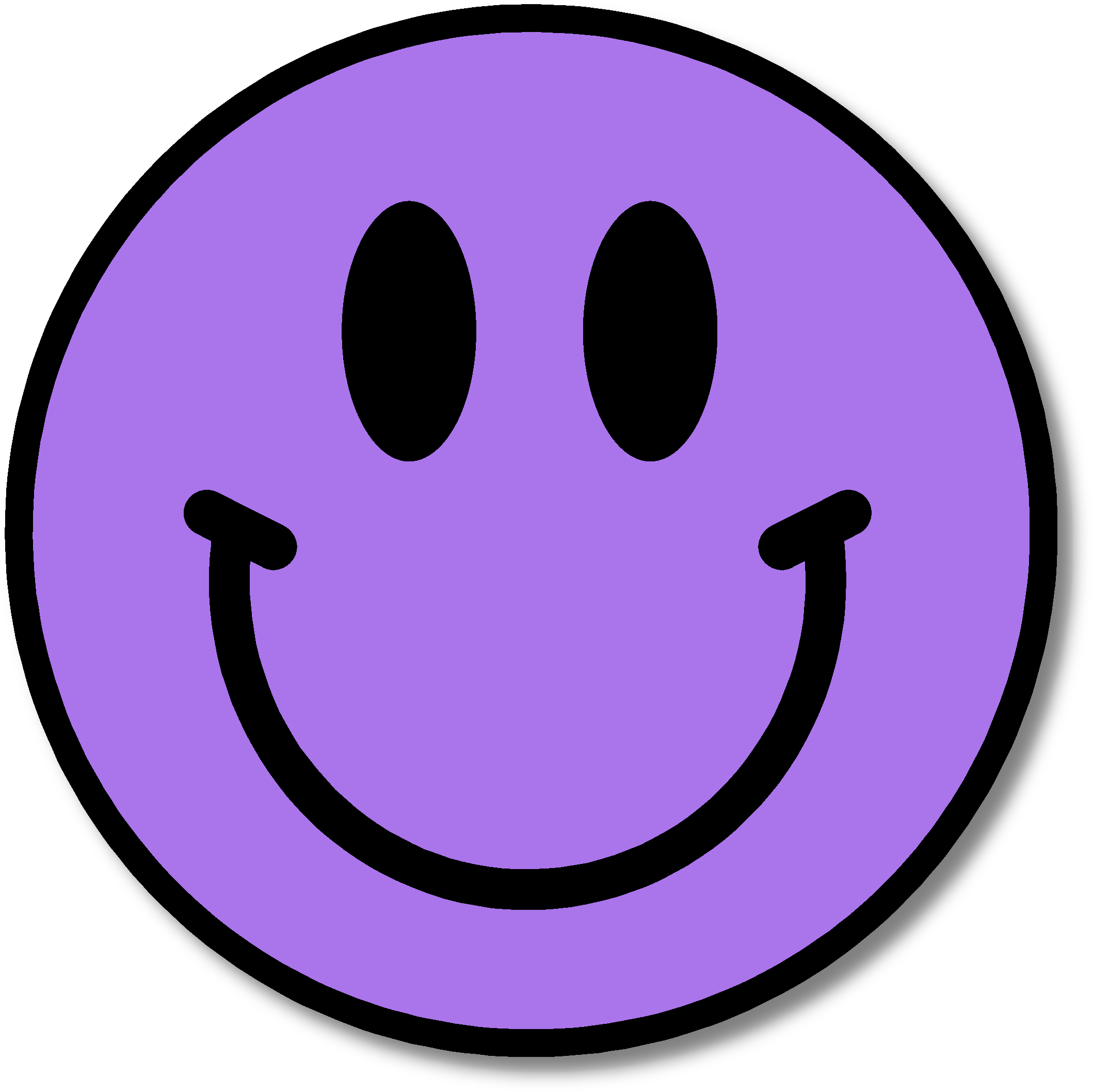 2118x2116 Happy Face Smiley Face Clip Art Image