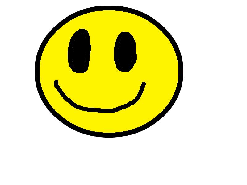 800x600 Drawn Smile Smiley Face