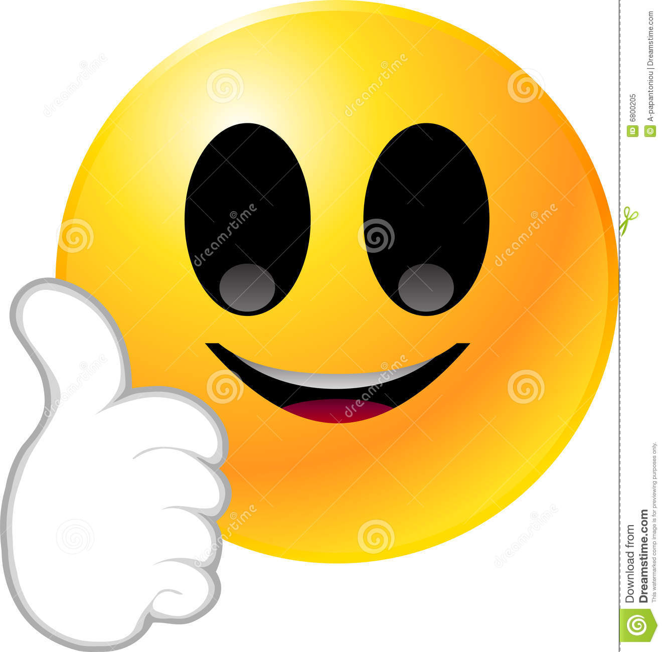 1324x1300 Free Clipart Smiley Face Thumbs Up