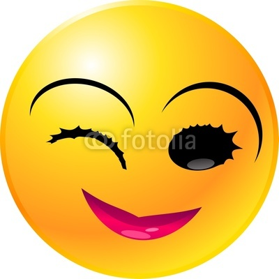 400x400 Smiley Clipart Happy Emotion