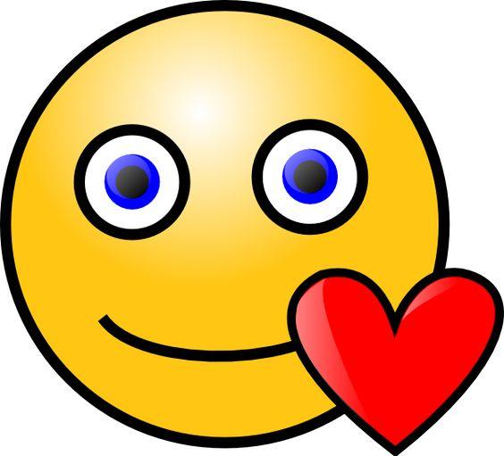 564x511 Smiley Face Clipart