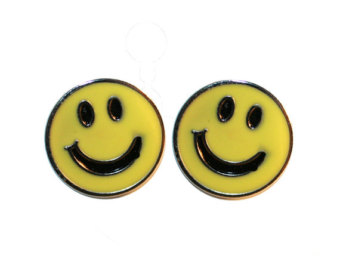 340x270 Smiley face tattoo Etsy
