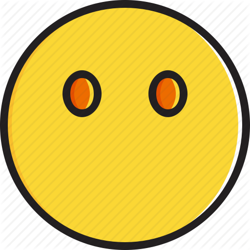 512x512 Emoticon, Face, Mouth, Smiley, Without Icon Icon Search Engine