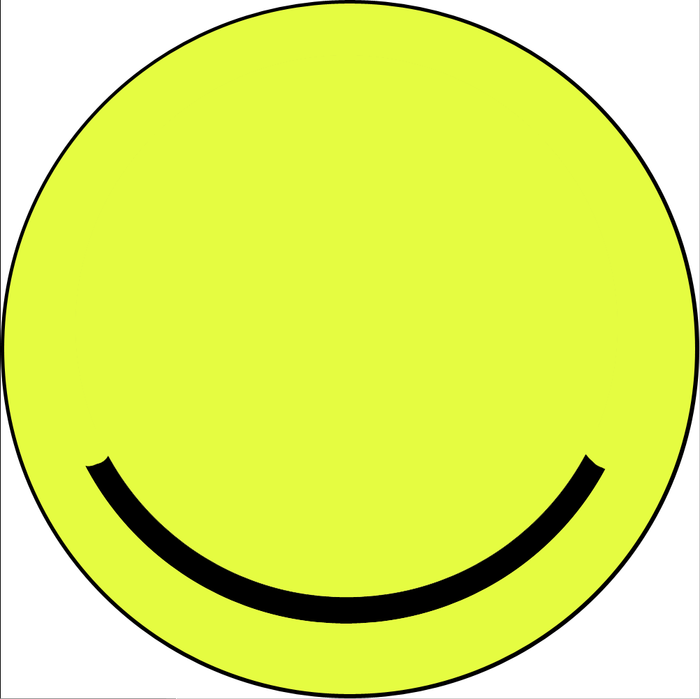 1002x1001 Making The Smiley Face In A Post For Global Grade 3 Extended