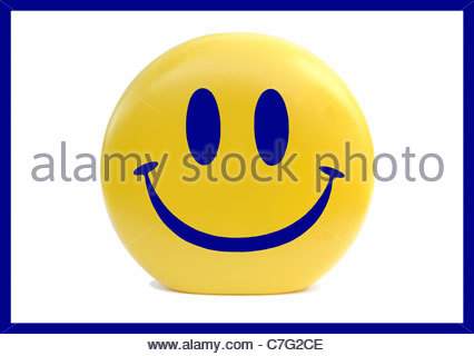 426x320 Smiley Face Photo Graphic Colours Border Stock Photo, Royalty Free
