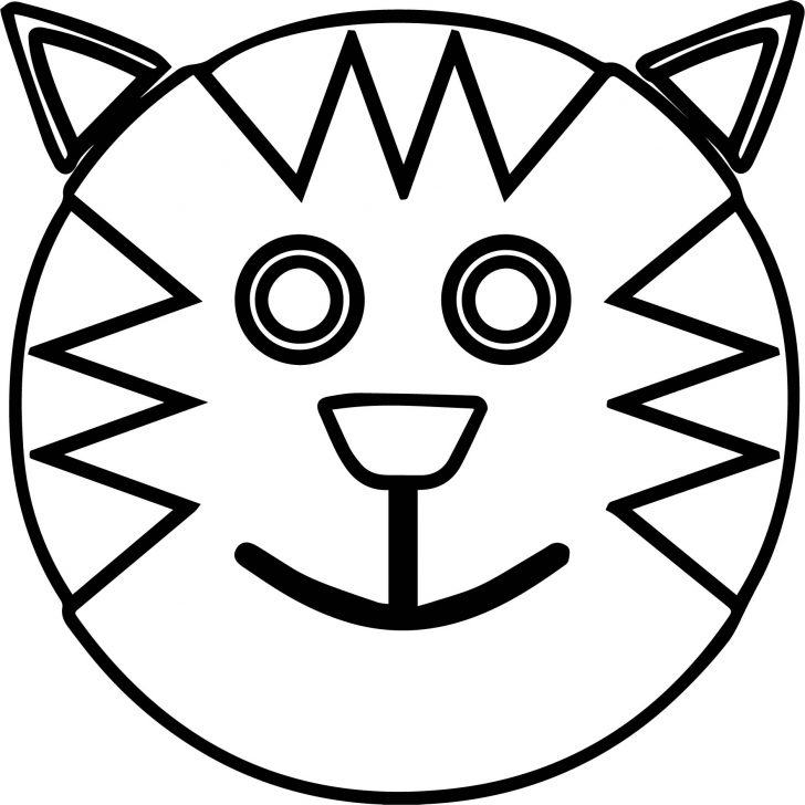 smiley coloring pages - photo#31