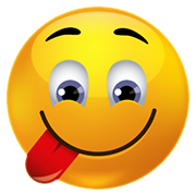 180x180 Animated Smiley Clipart