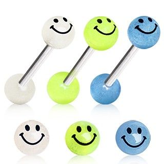 320x320 497 Best Tongue Rings Images Barbell, Body Jewelry
