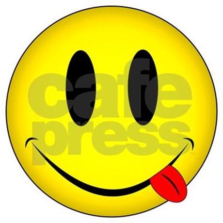460x460 Seller Smiley Face Clipart