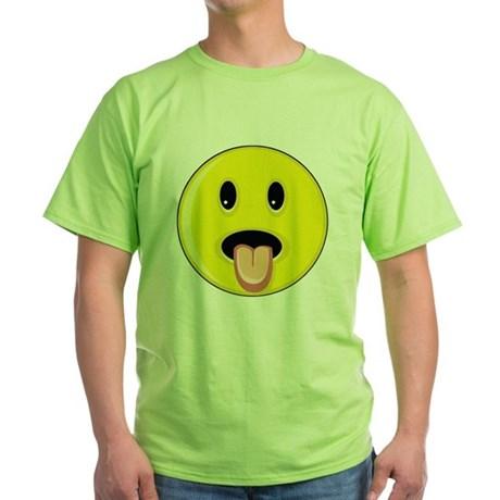 460x460 Smiley Face
