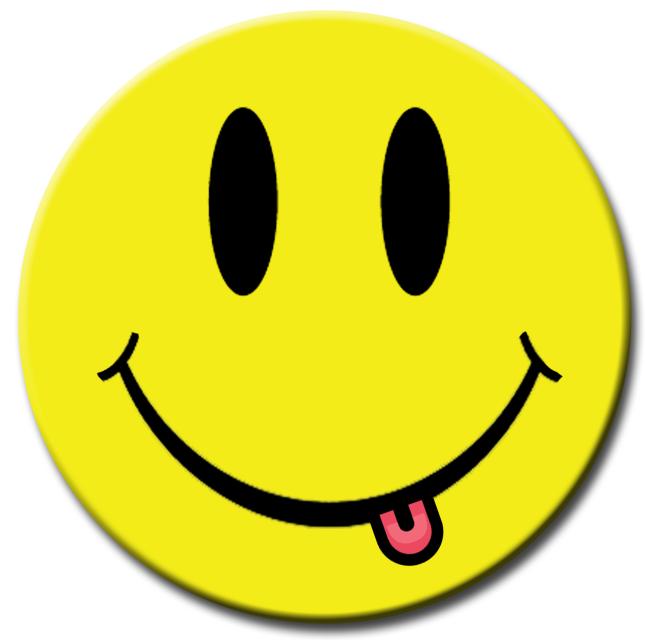 645x640 Smiley Faces