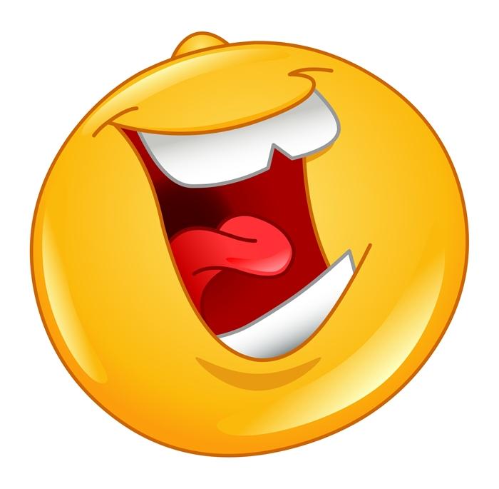 700x685 Tongue Clipart Funny