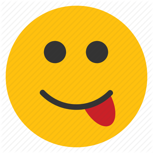 512x512 Cheeky, Cheeky Face, Emoticons, Grin, Mischievous, Smiley, Tongue