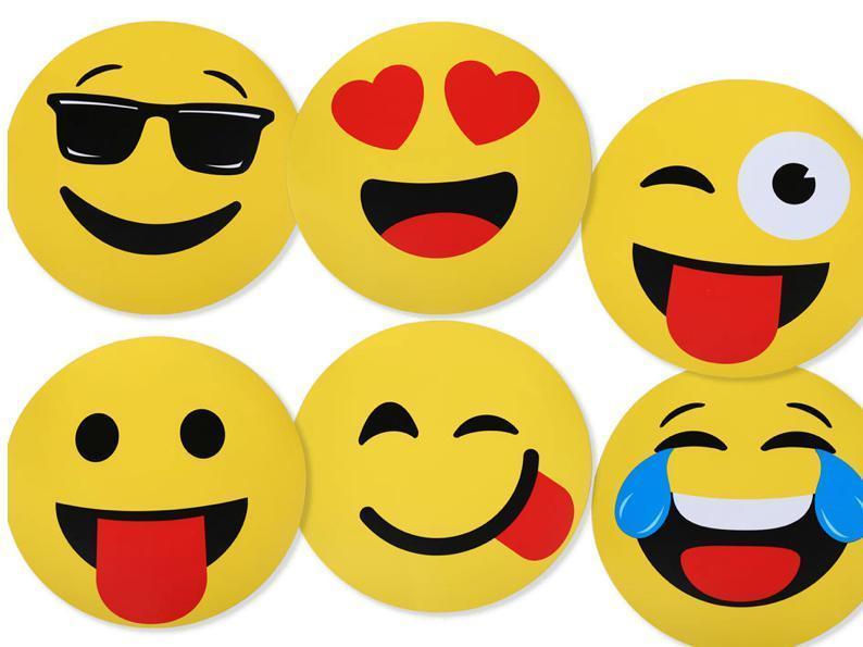 love smiley face
