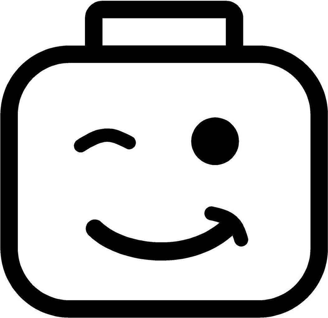 1054x1023 Image Smiley Face Winking Images Clip Art Image