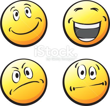 380x366 Laughing Smiley Face Clip Art Clipart Panda