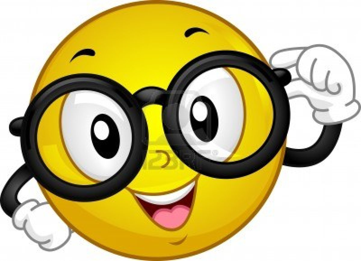 1200x867 Smiley Face With Sunglasses Clipart