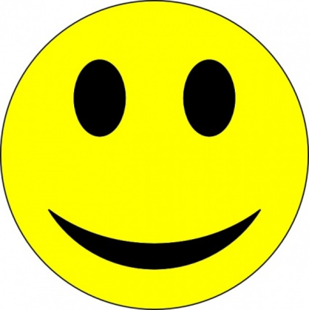 625x626 Smiley Faces Clip Art