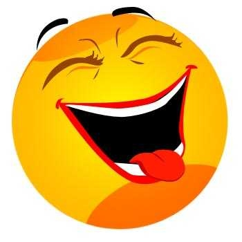 350x350 Laughing Smiley Face Emoticon Free Download Clip Art Free Clip