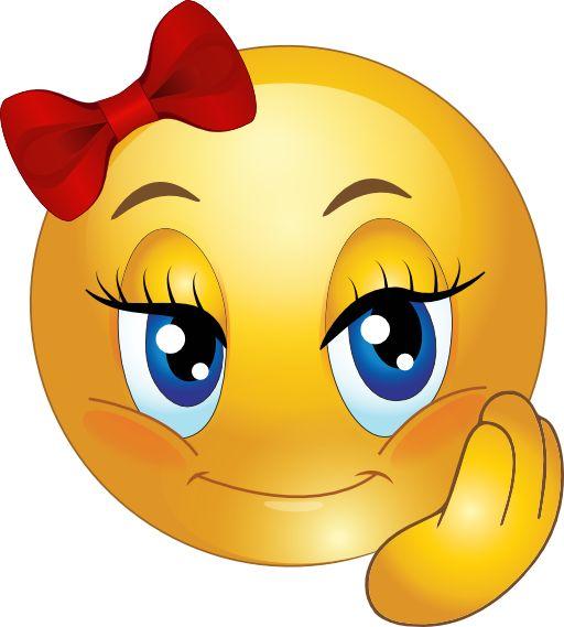512x569 Emotion Smiley Faces Clip Art