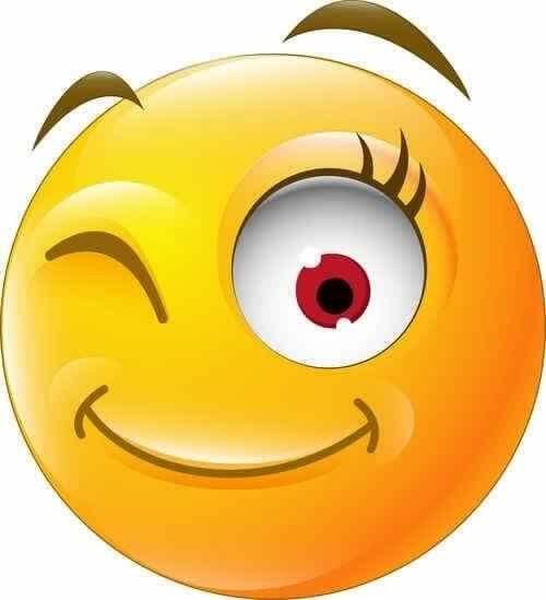 500x549 Pin By Hettie Van Der Westhuizen On Emoji Smileys