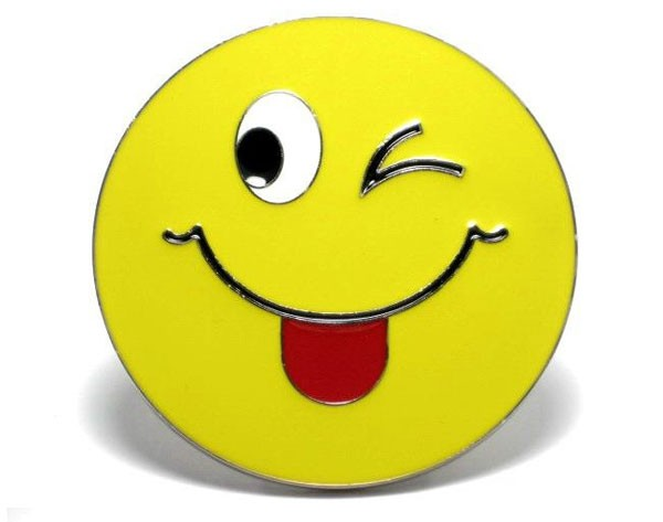 600x473 Winking Smiley Clipart 2011574