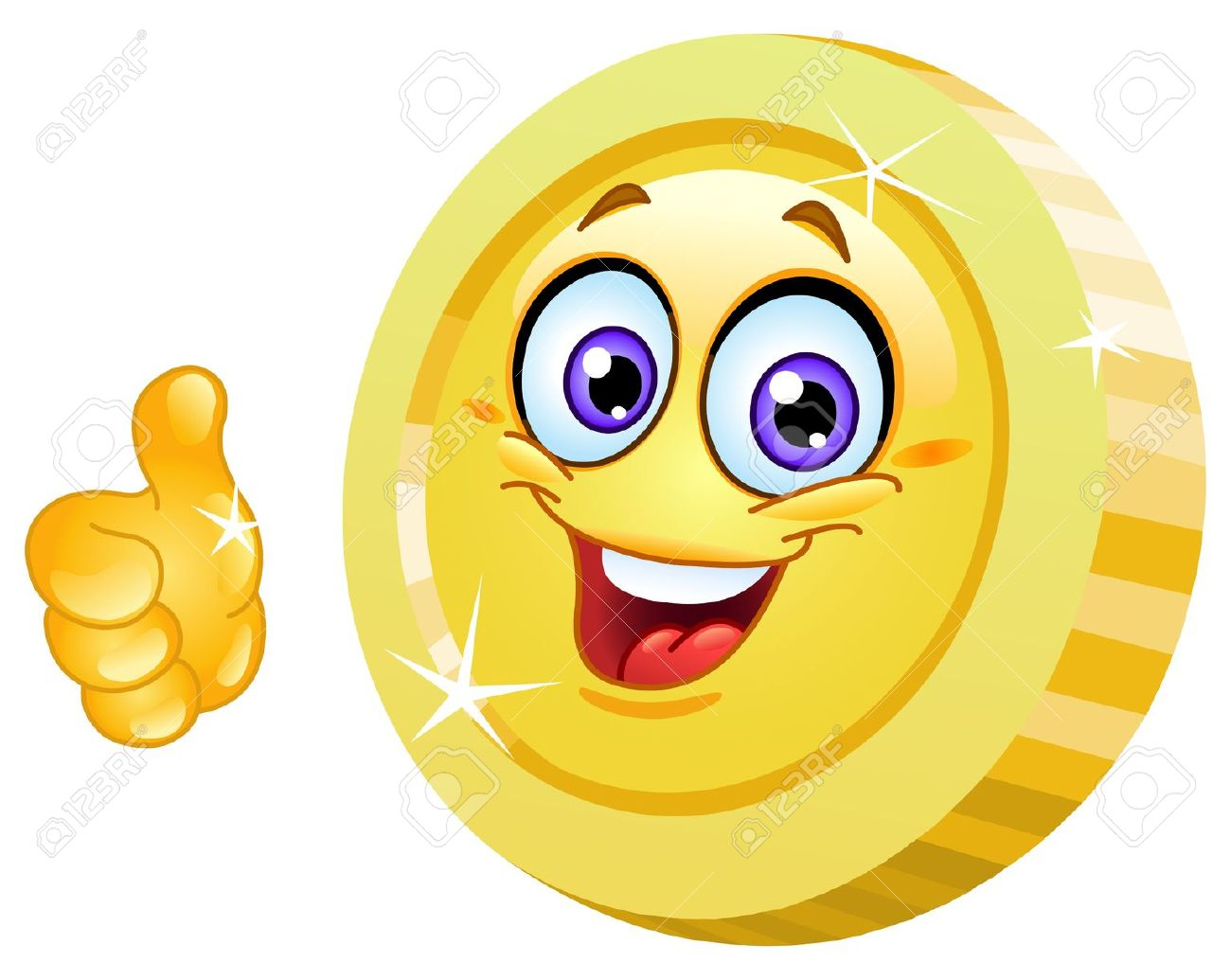1300x1035 Luck Clipart Thumbs Up Smiley