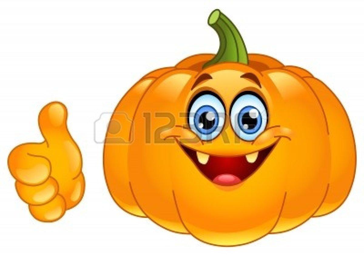 1200x846 Smiley Face Pumpkin Clipart