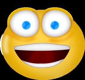 Smiley Transparent Background