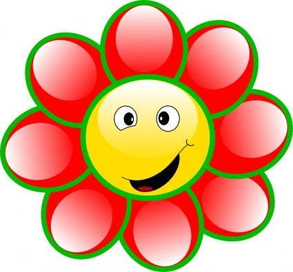 Smileys Clipart