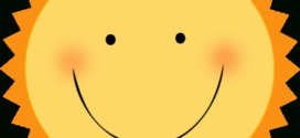 272x125 Smiley Face Happy Face Smiley Happy Smiling Clip Art