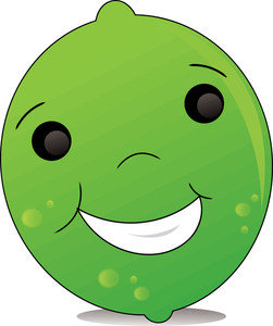 251x300 Lime Clipart Image