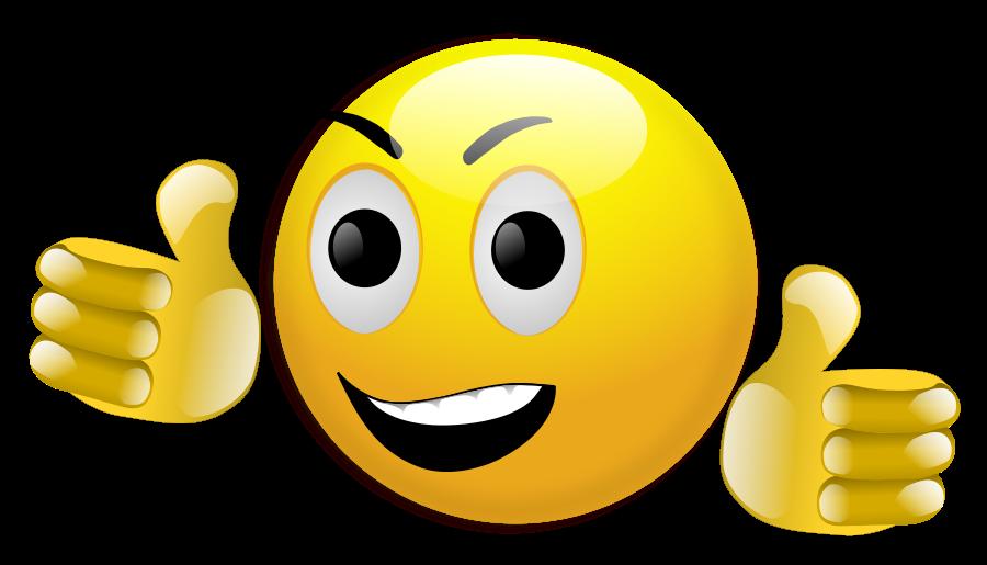 900x515 Smile Clip Art Smiling Face Clipart Image