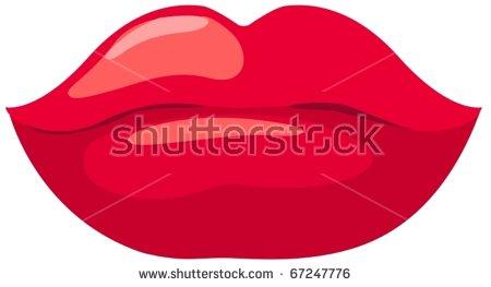 450x263 Kiss Lips Clipart, Explore Pictures