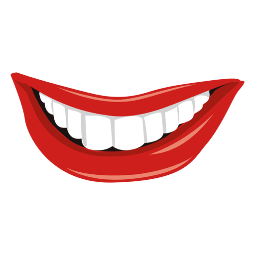512x512 Smiling Mouth Express
