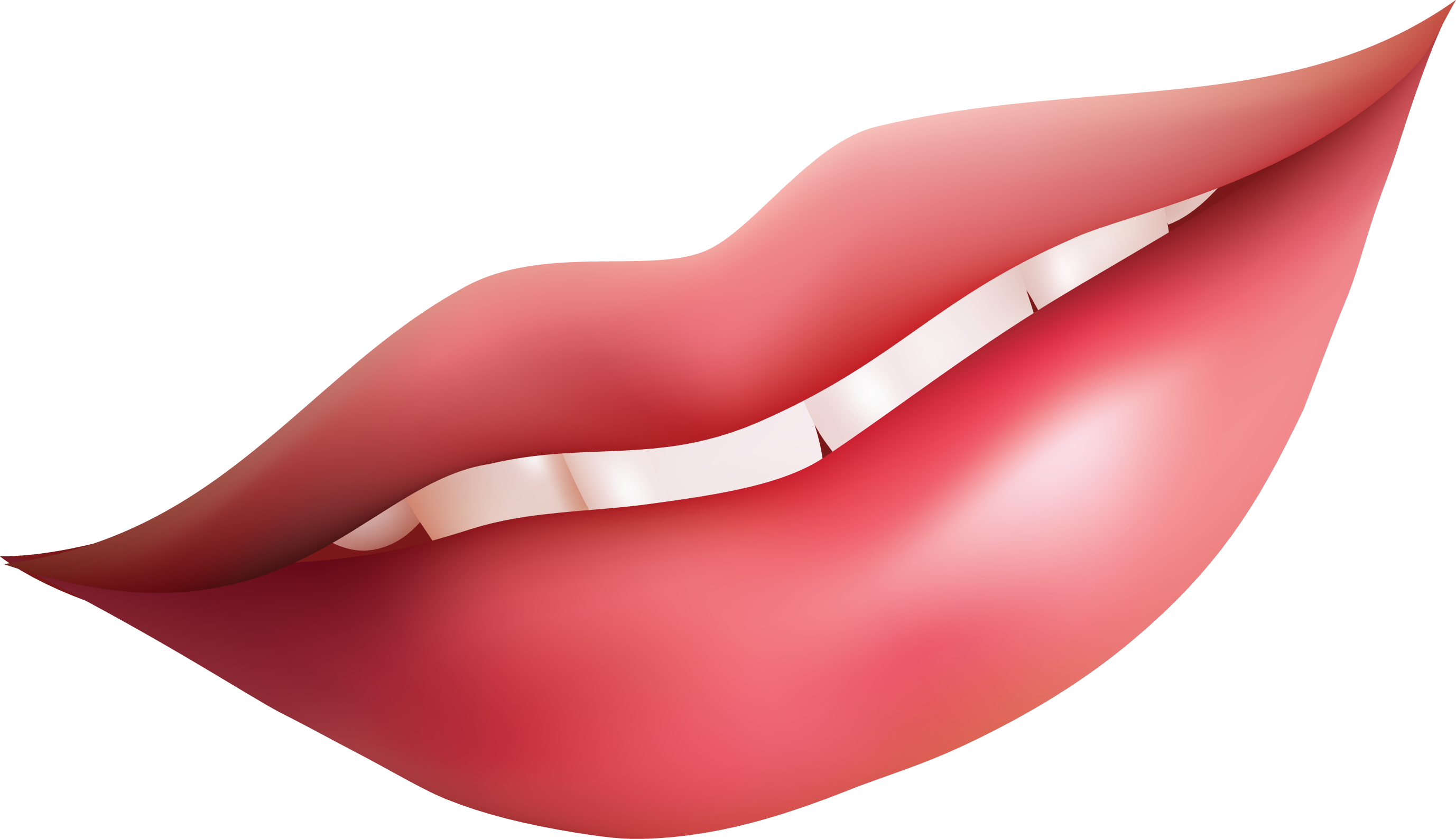 2755x1588 Free Lips Clip Art Clipart Image 3