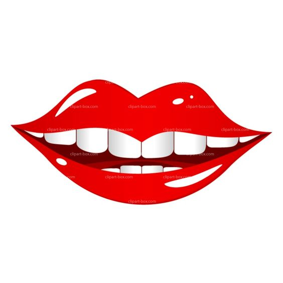 564x564 Mouth Clipart
