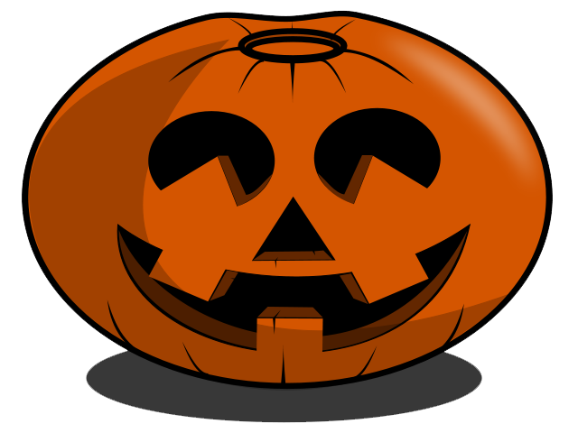 640x480 Free To Use Amp Public Domain Pumpkin Clip Art