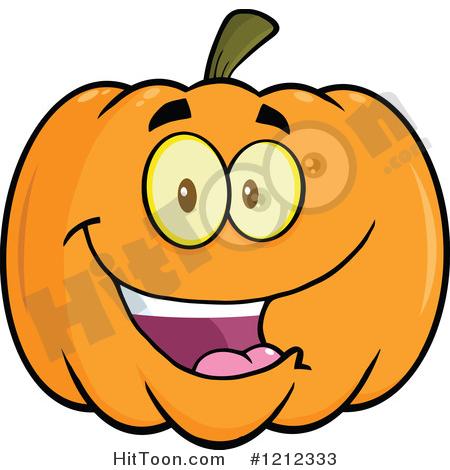 450x470 Pumpkin Clipart