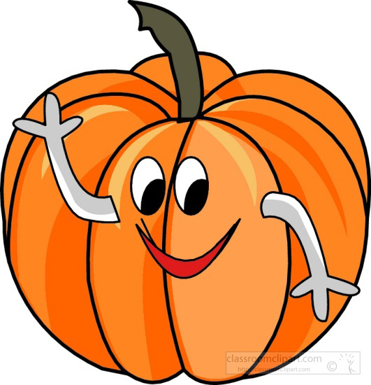 531x550 Pumpkin clipart eye