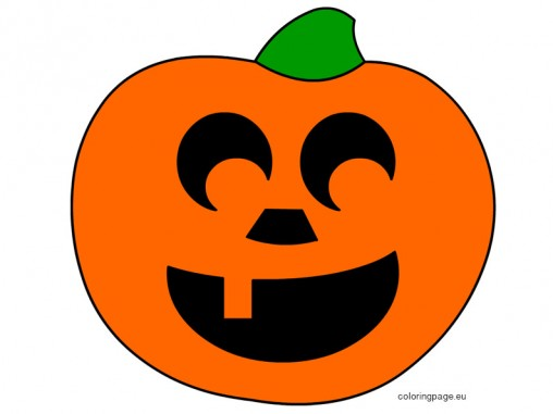 508x381 Pumpkin Clipart Smile